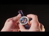 Видео-обзор часов Breitling Navitimer