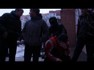 Оккупай-педофиляй Псков. Выпуск # 9 (беглец в законе)
