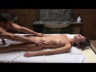 nude massage training city touch erskine