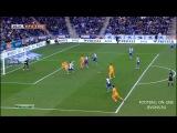 Кубок Испании-2014, 1/4 финала. Эспаньол - Реал Мадрид 0:1  Обзор матча 21.01.2014