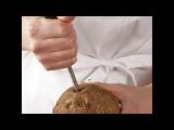 LifeHack: Как чистить и резать авокадо, ананас, кокос, манго, гранат
